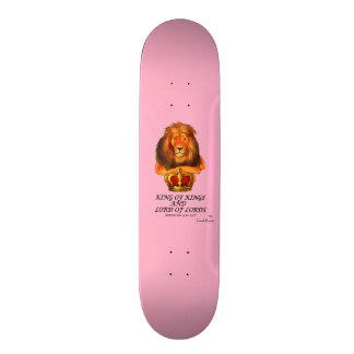 """TRUEWALK KING GIRLS BOARD 7¾"""" SKATE BOARD"""