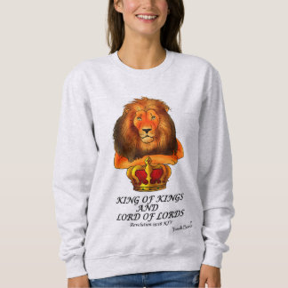 TRUEWALK KING Women's Basic Sweatshirt