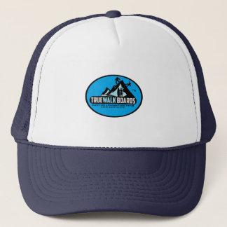 TRUEWALK LOGO Trucker Hat