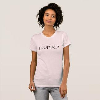 Truffaut T Women T-Shirt