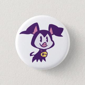 Truffles 3 Cm Round Badge