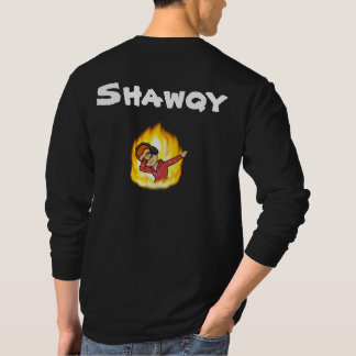 Trui van Shaw T-Shirt