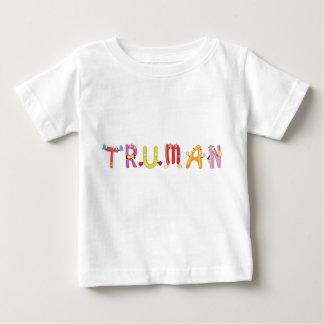 Truman Baby T-Shirt