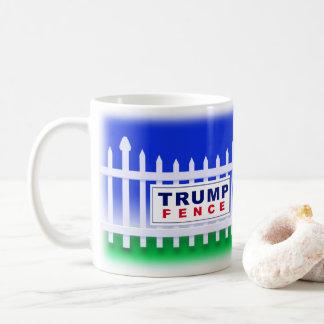 TrumFence Mug