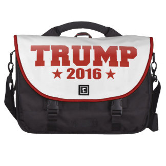 Trump 2016 commuter bags