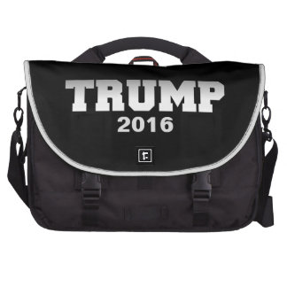 Trump 2016 bag for laptop