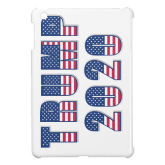 Trump 2020 iPad mini cover