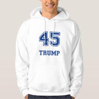 Trump 45 hoodie