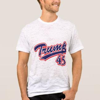Trump 45! T-Shirt