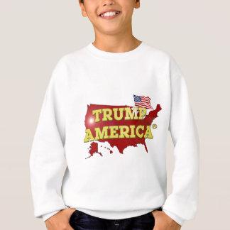 TRUMP AMERICA! SWEATSHIRT