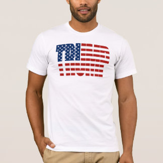 TRUMP American Flag T-Shirts