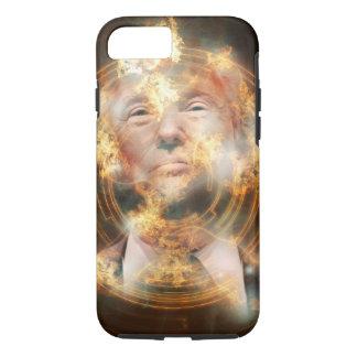 Trump Apple iPhone 7, Tough Phone Case