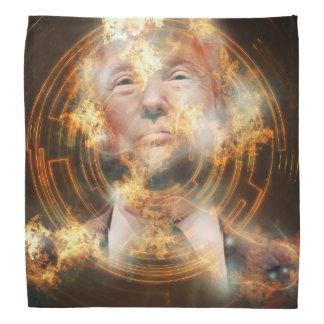 Trump Bandana