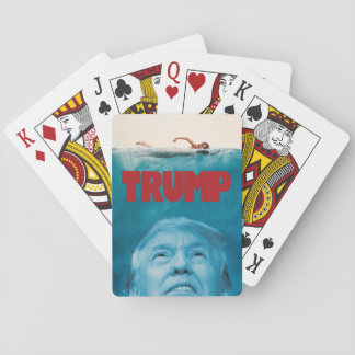 Trump Cards by Liberty Maniacs