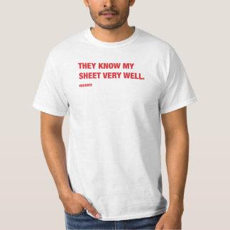 Trump Debate Quote 7 T-Shirt