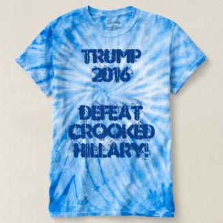 Trump Defeat Hillary T-Shirt