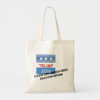 Trump Education