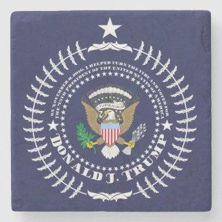 Trump Election Victory Commemoration Coaster