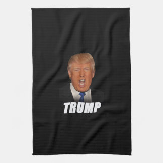 Trump for President Towels