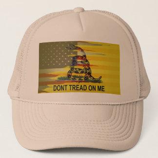 Trump Gear Trucker Hat