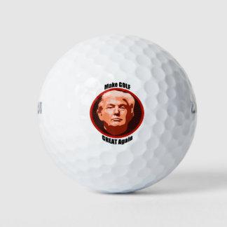 Trump Great Golf