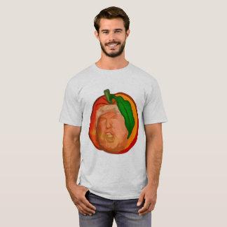 Trump in Peach Mens Basic T-Shirt, Impeach Shirt