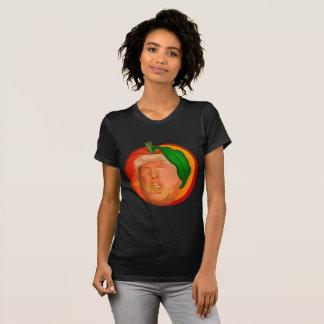 Trump in Peach Women's AA T-Shirt, Impeach Shirt