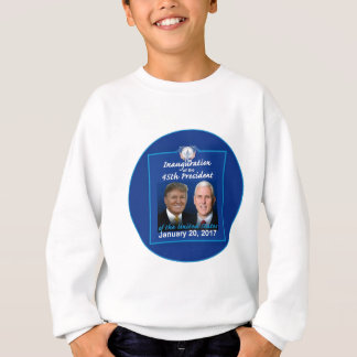 TRUMP Inaugration Sweatshirt