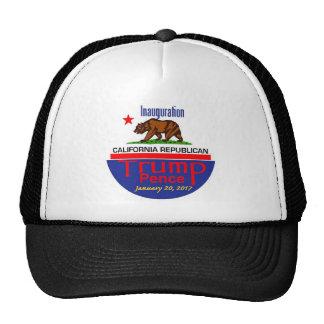 TRUMP Inauguration Cap