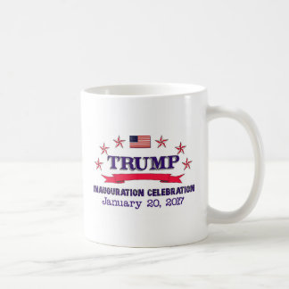 Trump Inauguration Coffee Mug