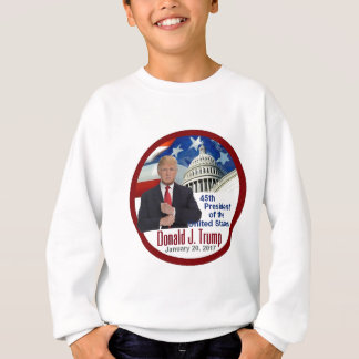 TRUMP Inauguration Sweatshirt