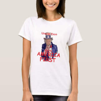 TRUMP Inauguration T-Shirt