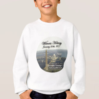 TRUMP Inaugurationn Sweatshirt