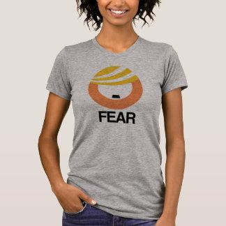 Trump is Fear -- No Muslim Ban - T-Shirt