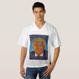 Trump jersey for men