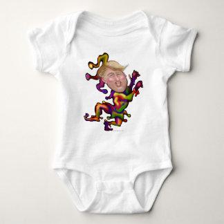 Trump Jester Baby Bodysuit