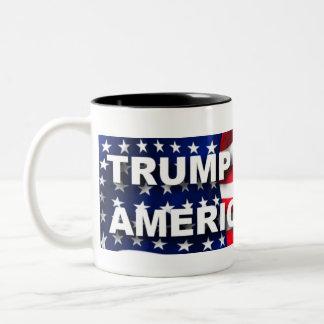 Trump Justice American Way Mug