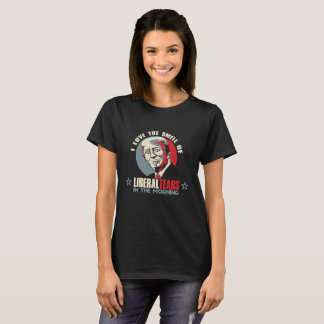 Trump: Liberal Tears T-Shirt