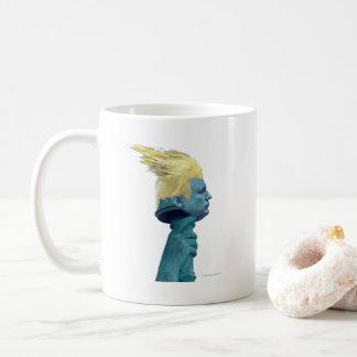 Trump Liberty Torch Coffee Mug