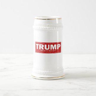 Trump 'Make America Great Again' 22oz. Stein