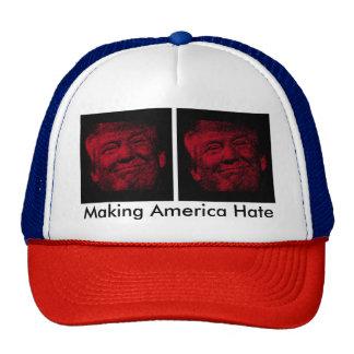 Trump - Making America Hate Cap