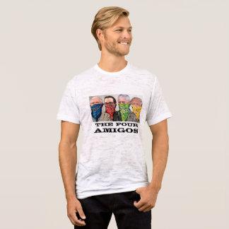 Trump, Mattis, Sessions & Mnuchin T-Shirt