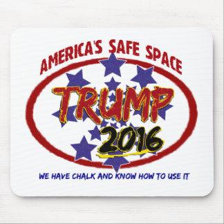 Trump Mouse Pad