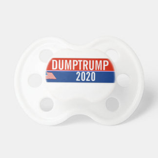Trump Must Go Dummy