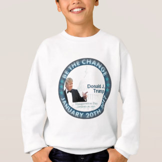 TRUMP nauguration Sweatshirt