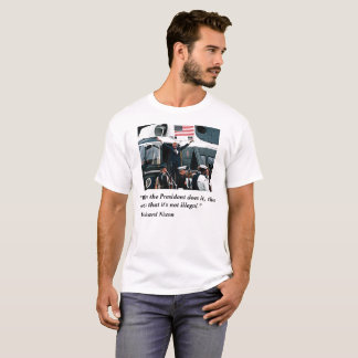 Trump Nixon Revival T-Shirt