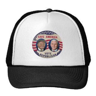 TRUMP PENCE 2016 CAP