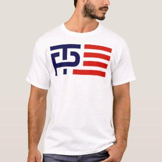 Trump Pence Campaign Logo T-Shirt