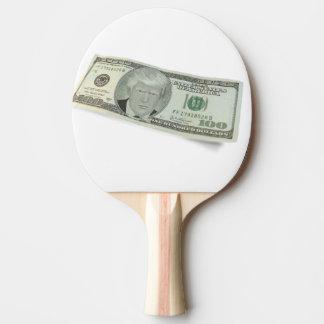 trump ping pong paddle
