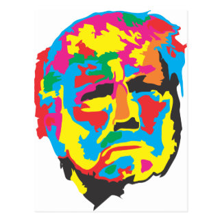 Trump Postcard